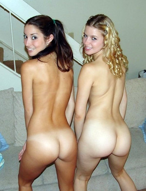 Young booties and beautiful teen..