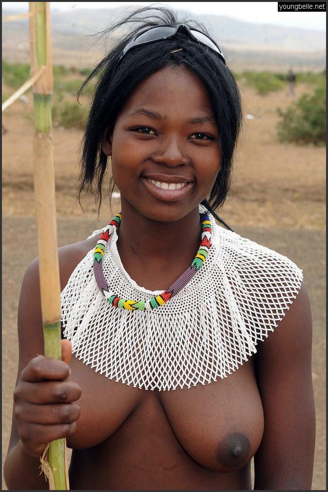 Mädchen nackt afrikanische African Porno