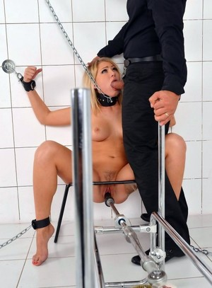 Helpless Plaything